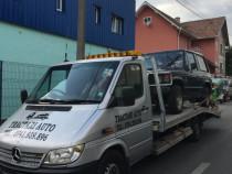 Tractari Auto Transport Auto Asistenta Rutiera A1