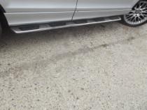 Praguri Audi Q7 2006-2015 set praguri aluminiu dezmembrez Q7