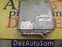 Ecu Calculator motor BMW 5 (E39)2.5 TDS 525 cod 0281001373