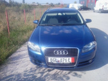 Audi a4/variante.