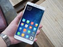 Telefon xiaomi mi max 2, dual sim, 4gb ram,64gb, 4g,nou,auri