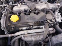 Motor opel si alfa romeo