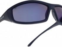 Ochelari de soare Bolle Solis,lentile albastre,saculet inclu