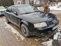 Audi A6 diesel 2,5 automat ro variante schimburi