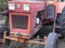 Tractor u650 fabricație 94 totul original funcționare impeca