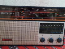 Radio vechi Selena 223
