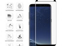 Samsung S8 S8+ S9 S9+ Note 8 9 Folie Curbata Sticla Securiza
