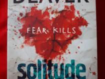 Solitude Creek-Jeffery Deaver