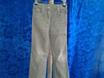 Palomino by C&A / pantaloni copii 6 ani (beige)