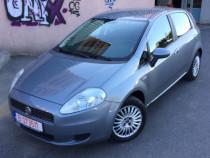Fiat Grande Punto,1.3 diesel, md 2009,Nerulata RO