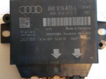 4H0919475L / 4H0919475C modul vw audi seat skoda