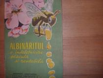 Albinaritul, o indeletnicire placuta si rentabila ( rara ) *