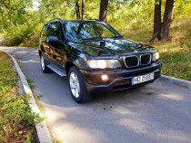 Bmw X5 3.0d 2004 FaceLift