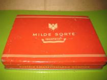 Milde Sorte Regia Austria Munchen-Cutie 50 Tigarete.