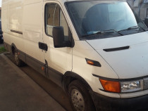 Iveco Daily. 13S35