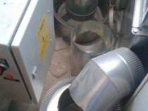 Centrala, generator, incalzire de aer pe baza de gaz