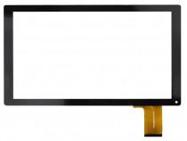 Touchscreen Blaupunkt Endeavour 1001