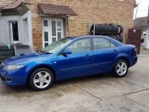 Dezmembrez Mazda 6 / 1.8 benzina 88 kw / an 2003 - 2005