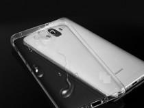 Huawei Mate 10, 10 Pro, 10 Lite - Husa Transparenta Din Sili