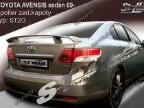 Eleron portbagaj Toyota Avensis Mk3 T270 Sedan 2009-2018 v5