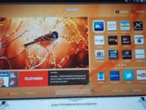 TV led smart Telefunken 140cm 55 inch nou la cutie