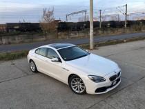 BMW 640d Gran Coupe (facelift), 2015, 54000 km