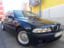 Posibilitate finantare -- BMW E39 525 tds
