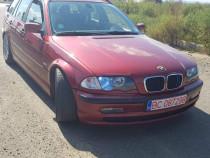 Dezmembrez BMW E46 320d 136 cai