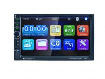 MP3 Player Auto Universal 2DIN cu Radio FM, Bluetooth