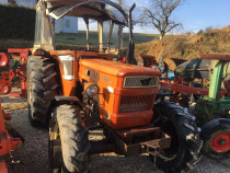 Tractor Fiat 640 dt
