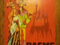 Basme - T. Pamfile / C2P