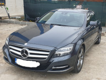 Mercedes CLS 350D 4Matic 4x4 Trapa Piele Masaj Ventilatie