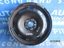 "Jante tabla 15"" 5x100 Seat Leon 2001; ET38"