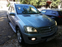Mercedes-Benz ML320CDI AMG 4MATIC 2007 Impecabil FULL