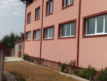 Clădire p+2 ,hala producție și apartamente nord Linda Ecotil