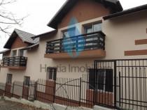 Vila P+E cu 4 camere, caramida, Cug-Horpaz