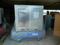 Compresor pe surub hertz 15 kw