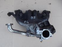 Galerie admisie audi a4 B7 motor 2.0 BPW dezmembrez Audi a4