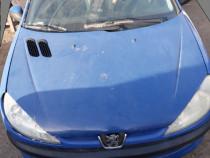 Piese caroserie/ motor  Peugeot 206,1.4 HDI ,AN 2005