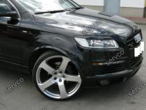 Set pleoape faruri Audi Q7 ABS 2005-2009 v1