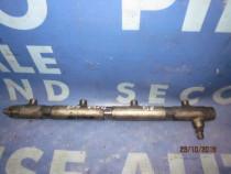 Rampa injectoare BMW E65 740d; 00R001029