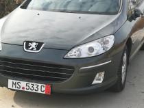 Peugeot 407 1.6 hdi sedan