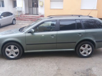 Skoda Octavia break, 2003, benzina, euro 4.
