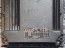 4L0910409H, 0281017983 calculator motor audi q7