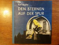 Carte de astronomie pentru copii in limba germana / C37G