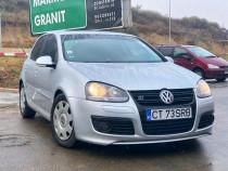 VW Golf 5 2008 Stare Impecabila