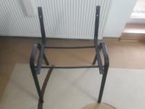 Cadru metalic scaun Visitor