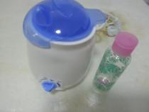 Incalzitor pentru ulei masaj / sticluta ulei