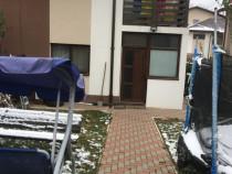 Duplex 88 mp utili in Miroslava, str. Fermei mobilata