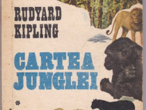 Cartea Junglei Autor (i): Rudyard Kipling